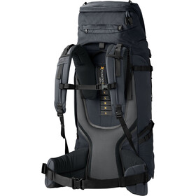 Jack Wolfskin Denali 65 Backpack phantom